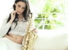 Saxofonista Femenina TAMARA KREIMER