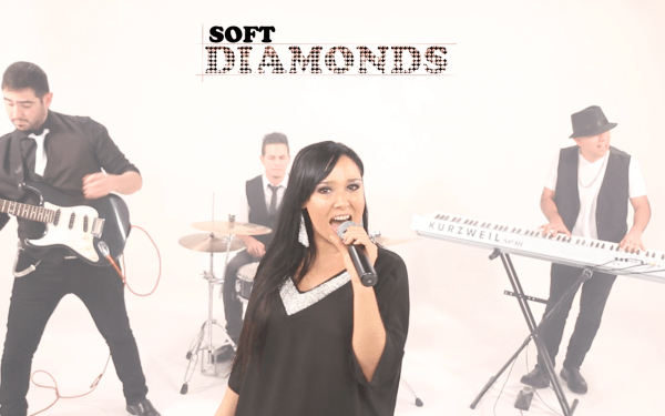 Soft Diamonds 1