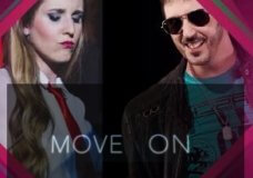 Show Dúo de Cumbia y Covers MOVE ON !