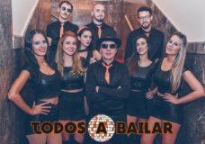 TODOS A BAILAR – Cumbia Reggaetón y Cuarteto!