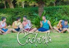 Cumbia Pop LA CACHIRLA