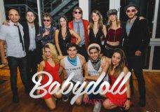 Banda de Covers BABYDOLL