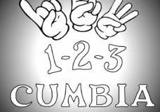 1-2-3- CUMBIA!