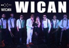 Cumbia Pop y Cumbia Retro WICAN