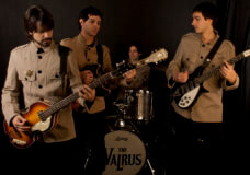 Beatle Band & Rock and Roll Band THE WALRUS