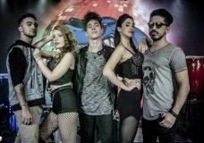 TIBURONES! Reggaeton Show