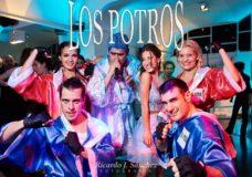 LOS POTROS! Homenaje a Rodrigo