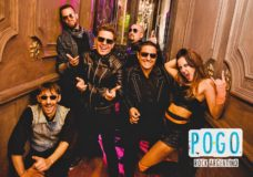 POGO! Banda de Covers ROCK POP NACIONAL